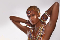 Collection SISImbili™ - Luxury African Brand